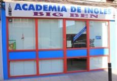 Academia Big Ben Móstoles