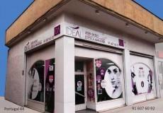 Centros Ideal depilación láser y estética avanzada