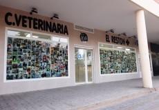 Clínica Veterinaria El Restón