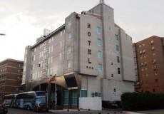 Hotel-Restaurante Avenida de España