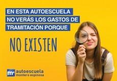 Autoescula Montero Espinosa