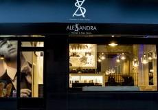 Alexso- Alexsandra