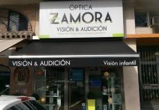 Óptica Zamora