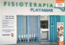 Fisioterapia Playamar