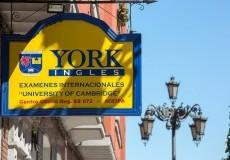 York Idiomas