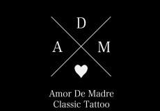 Amor de Madre Classic Tattoo