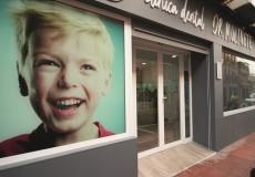 Clínica dental Dr. Molinete