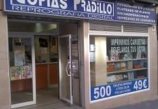 Copias Pradillo