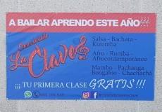 Escuela de Baile La Clave