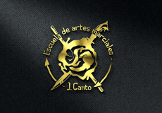Escuela de Artes Marciales J. Canto