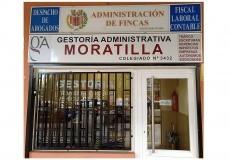 Gestoría Moratilla Vallecas