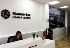 Madrid Sur Exams Centre