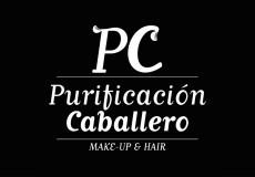 Purificación Caballero Make Up & Hair