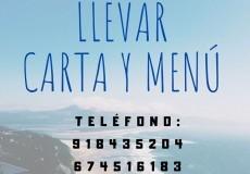 De Mar y Campo Restaurante