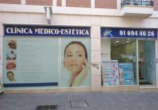 Clínica Médico Estética Gala