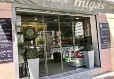 Migas Madrid