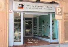 Mercería Gregoria la Costurera