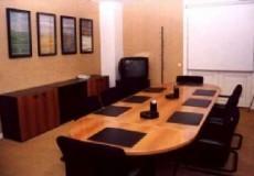 International Business Centre; Centro de negocios comentarios