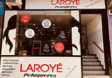 Laroyé Peluqueros By Fernando Germán