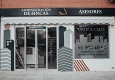 Ortiz y Calle Asesores
