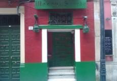 Sancho Mesón Restaurante