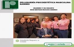 Peluquería Ramiro
