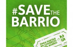 Save The Barrio: Cómo funciona