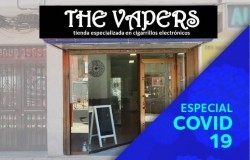 The Vapers