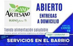 Eco Sano Artesano