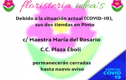 Floristeria Idea's