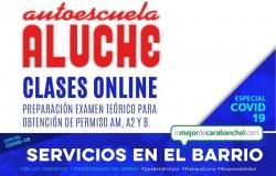 Autoescuela Aluche