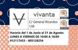 Vivanta General Ricardos