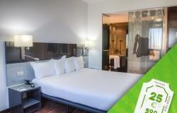 Hotel Ciudad de Móstoles ****