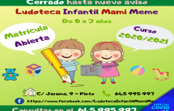 Ludoteca Infantil Mami Meme