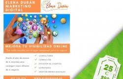 Elena Durán Marketing Digital