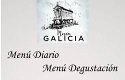 Meson Galicia