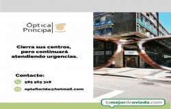 Optica Principal