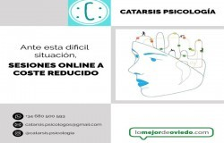 Catarsis Psicología