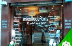 Mi calle de París