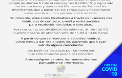 Correa Dental