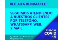 REB AXA Seguros - Ricardo Elena Bonet