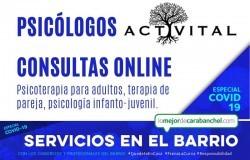 Activital Psicólogos