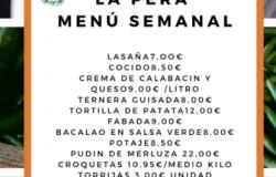 Catering La Pera