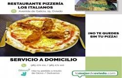 Pizzeria Los Italianos