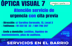 Óptica Visual 7