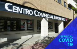 Centro Comercial Inmobiliario CCI Real Estate