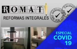 ROMAT Reformas Integrales