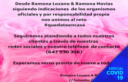Ramona Novias