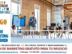 Club de Marketing de Madrid