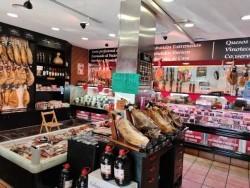 Charcutería Gourmet Las Nieves